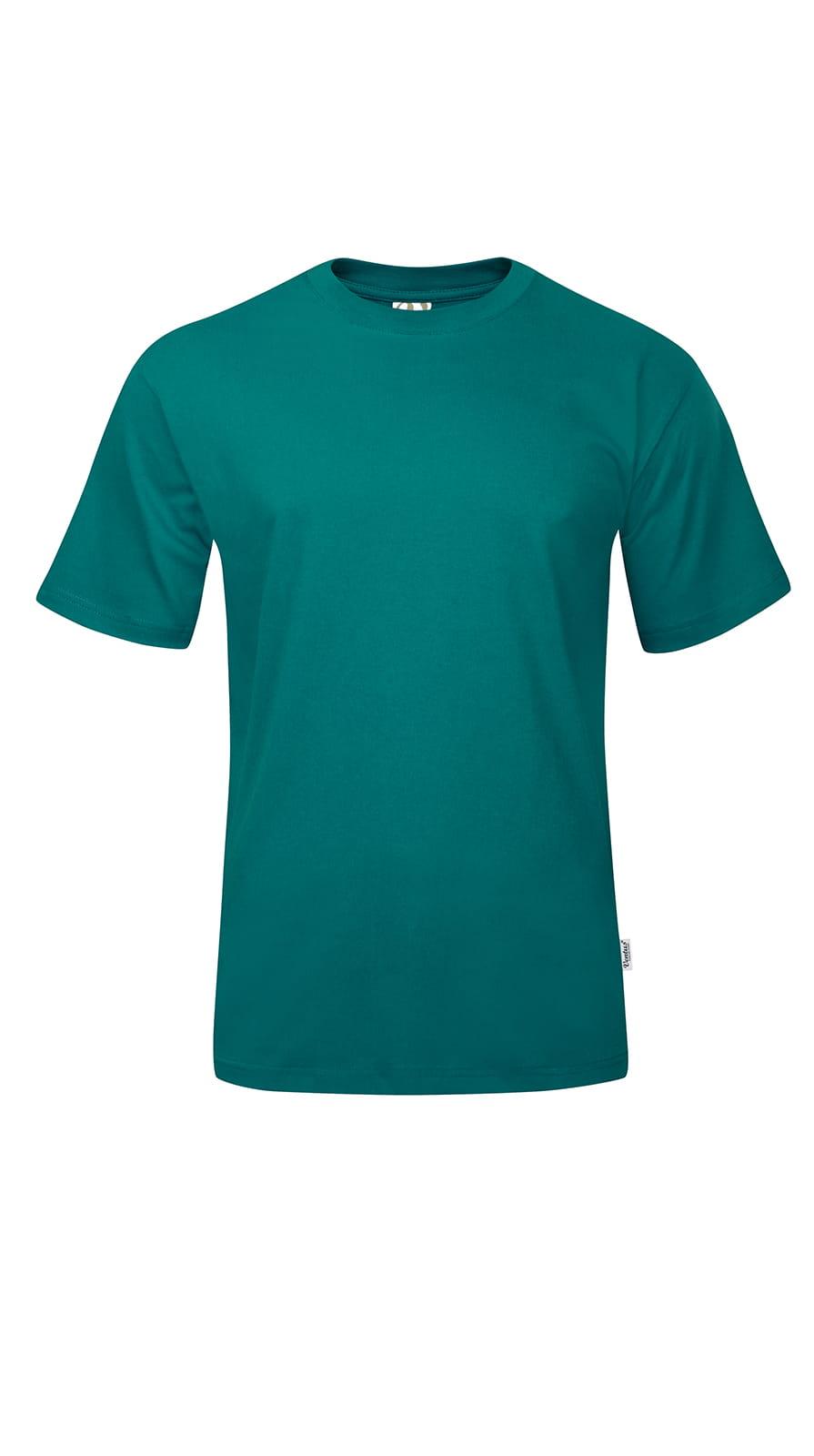 8b7687887 Koszulka T-shirt męska VKT-1 zielony 6004 Ventus Collection